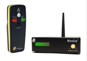 Alquiler Microcue2 L